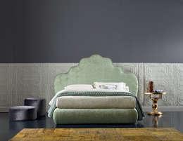 OGGIONI - The Storage Bed Specialist의  침실