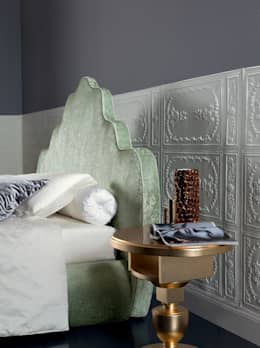 classic Bedroom by OGGIONI - The Storage Bed Specialist