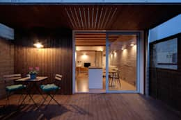 Lara Pujol  |  Interiorismo & Proyectos de diseño의  다이닝 룸