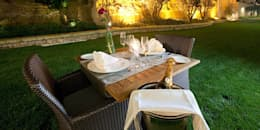 Projekty,  Ogród zaprojektowane przez  MELLOGIARDINI EXTERIOR DESIGNERS
