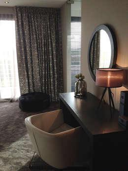 De mooiste ideeën voor een boudoir stijl slaapkamer