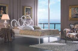 classic Bedroom by Ferrari Arredo & Design