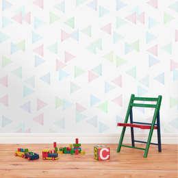 Walls & flooring تنفيذ MUES design