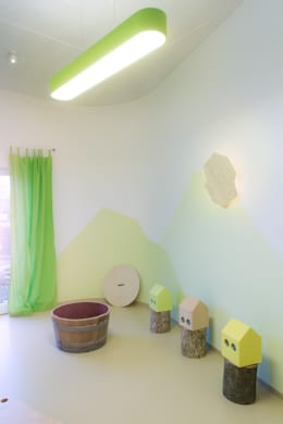 Projekty,  Szkoły zaprojektowane przez MJUKA
