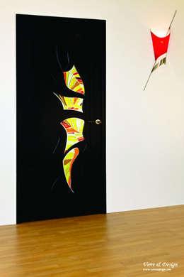 Fenêtres & Portes de style de style Moderne par homify