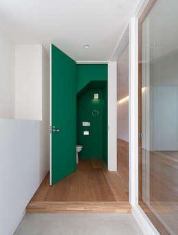 房子 by ラブデザインホームズ/LOVE DESIGN HOMES