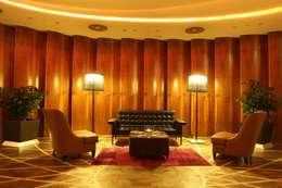 Mobi Mobilya  – H. Hotel Project, Bursa:  tarz Oteller