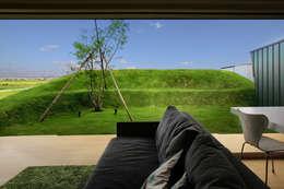 WAA ARCHITECTS 一級建築士事務所의  창문