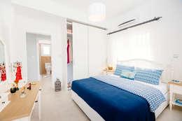 Kıbrıs Developments – Escape Homes Exclusive : akdeniz tarzı tarz Yatak Odası