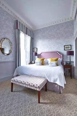 Projekty,  Hotele zaprojektowane przez Adam Coupe Photography Limited