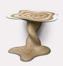 Table Flamenco: Art de style  par Christina JEKEY