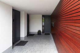 Projekty,  Okna zaprojektowane przez Fachwerk4 | Architekten BDA