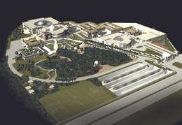 Metin Hepgüler – Kral Sarayı Riyadh:  tarz