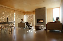 TICA: modern tarz Oturma Odası