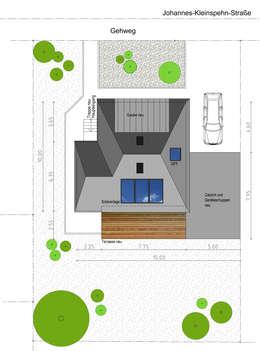 door Architekturbüro Ebert