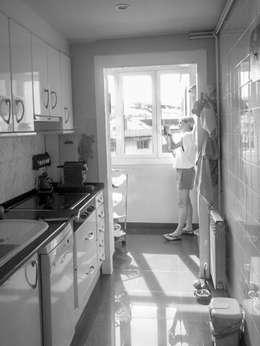 classic Kitchen by Trestrastos