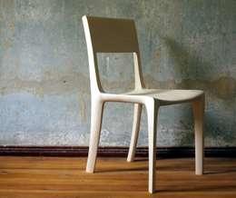 wie man einen esszimmer stuhl zu st tzen m belideen. Black Bedroom Furniture Sets. Home Design Ideas