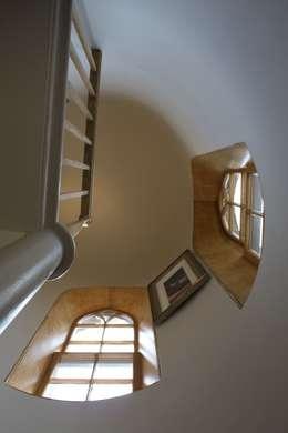 Гостиницы в . Автор – Architects Scotland Ltd