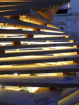 Use of technologies with low environmental impact: Arte in stile  di ArC-Studio _ Antonella Caponnetto Architetto