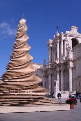 ALbero TOrtile: Arte in stile  di Francesco Castro Architetto