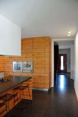 moderne Keuken door nagel + braunagel