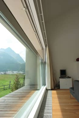 Windows & doors  by Descender Fronts by Kollegger