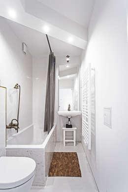 ein zimmer wohnung. Black Bedroom Furniture Sets. Home Design Ideas