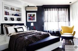 homify: modern tarz Yatak Odası