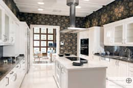 classic Kitchen by homify