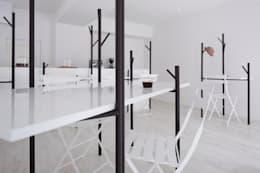 Offices & stores by id inc..