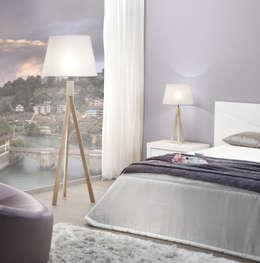 modern Bedroom by FB Internacional