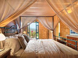 Projekty,  Hotele zaprojektowane przez studioReskos