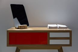 Flat Craftworks – Heirloom:  tarz Ev İçi
