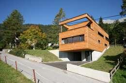 por BESTO ZT GMBH_ Architekt DI Bernhard Stoehr