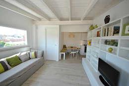Ruang Keluarga by Formaementis