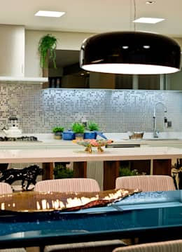 Cocinas de estilo moderno por ArchDesign STUDIO