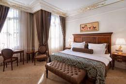 f12 Photography – Palazzo Donizetti Hotel:  tarz Oteller