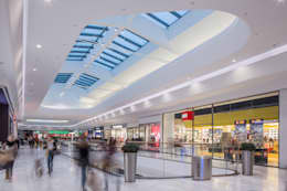 مراكز تسوق/ مولات تنفيذ Baierl & Demmelhuber Innenausbau GmbH