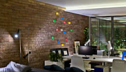 Edificios de oficinas de estilo  por ArchDesign STUDIO