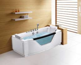 SW 1604: K-BATH의  욕실