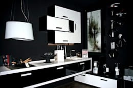 Commercial Spaces by spazio kitchen