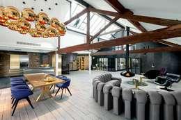 Столовые комнаты в . Автор – Perfect Integration