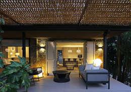 房子 by dom arquitectura