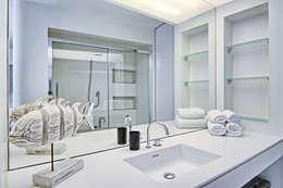 Projekty,  Sypialnia zaprojektowane przez Vondom