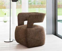 اتاق نشیمن by KwiK Designmöbel GmbH