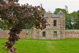 door Architects Scotland Ltd