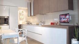 Кухни в . Автор – Studio Sabatino Architetto
