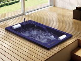 K 700 블루: K-BATH의  스파