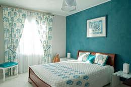 chambre : Chambre de style de style Rustique par B.Inside