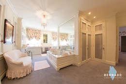klasieke Badkamer door Bernadó Luxury Houses